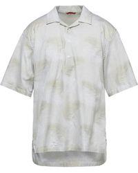 Barena Camisa - Gris