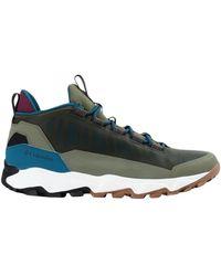 Columbia Sneakers & Tennis basses - Vert