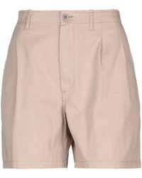 Pence Shorts e bermuda - Neutro
