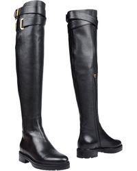 Valentino Boots - Black