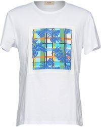 Roda At The Beach - T-shirt - Lyst