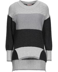 James Perse Pullover - Gris