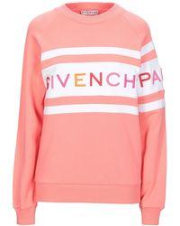 Givenchy Sweatshirt - Pink