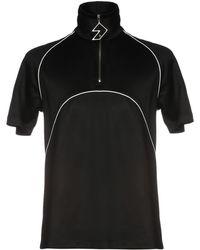 Versus T-shirt - Black