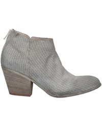 Officine Creative - Ankle Boots - Lyst