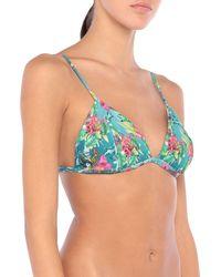 Black Coral - Bikini Top - Lyst