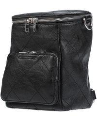 McQ Backpacks & Fanny Packs - Black