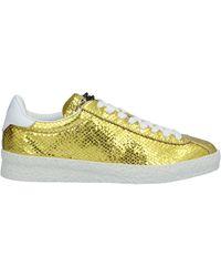 Barracuda Low-tops & Sneakers - Yellow
