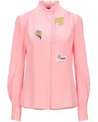 McQ Shirt - Pink