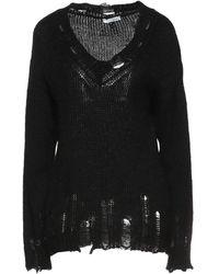 Relish Pullover - Nero
