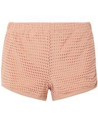 Olympia Shorts & Bermuda Shorts - Multicolour