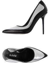 L.A.M.B. - Court Shoes - Lyst