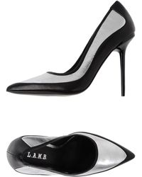 L.A.M.B. - Pumps - Lyst