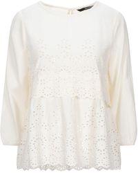 Vero Moda Bluse - Weiß