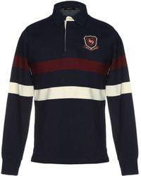GANT - Polo Shirts - Lyst