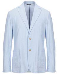 Brooksfield Suit Jacket - Blue