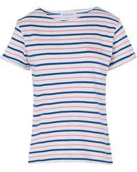 Maison Labiche T-shirt - Blanc