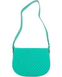 Mia Bag Shoulder Bag - Green