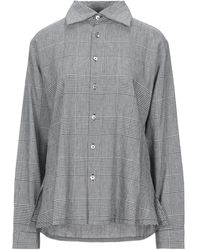 Vivienne Westwood Camicia - Nero