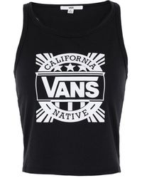 Vans Top - Black