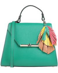 Ripani Handbag - Green