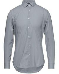 Michael Coal Shirt - Grey