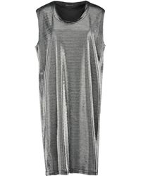 DRYKORN Knee-length Dress - Grey