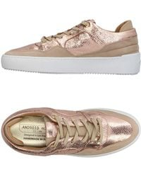Android Homme - Low-tops & Sneakers - Lyst