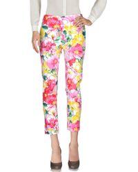 Polo Ralph Lauren Casual Trouser - Multicolor
