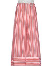 Sacai Trouser - Pink