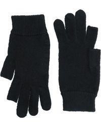 Rick Owens - Handschuhe - Lyst