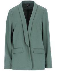Vero Moda Suit Jacket - Green