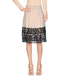 Dorothee Schumacher - Knee Length Skirts - Lyst