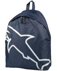 Paul & Shark Backpacks & Fanny Packs - Blue
