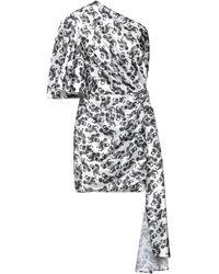Solace London Vestito corto - Bianco