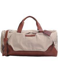 Brunello Cucinelli Travel Duffel Bags - Multicolour
