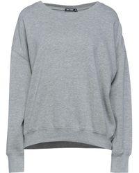 BLK DNM Sweatshirt - Grey