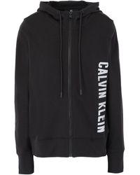 Calvin Klein - Sweat-shirt - Lyst