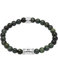 Northskull Bracelet - Green