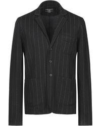 Majestic Filatures Suit Jacket - Black