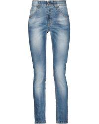 MNML Couture Pantalones vaqueros - Azul
