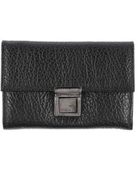 Caterina Lucchi Wallet - Black