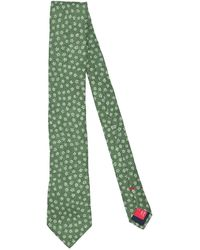 Altea Cravate - Vert