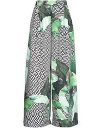 Guess Casual Trouser - Green