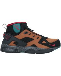 Nike High-tops & Trainers - Brown