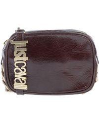 Just Cavalli Handbag - Brown