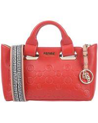FERRE' COLLEZIONI Handtaschen - Rot