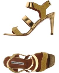 & Other Stories - Sandals - Lyst