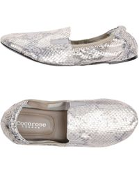 Cocorose London Loafer - Gray