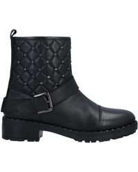Apepazza Ankle Boots - Black